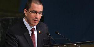 Venezuela: OAS'den tamamen ayrılacağız