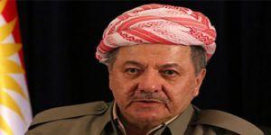 Barzani: Kendinizi halkınızın meşru umutlarına adayın