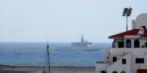 Cebelitarık krizi: Savaş gemileri karşı karşıya