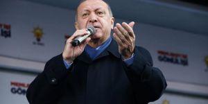 Erdoğan: Operasyon hazırlıklarımızı tamamladık