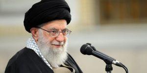 Ayetullah Hamaney: İran'ı kandırıyorlar