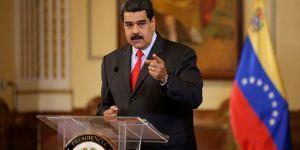 Maduro: Geleceği Çin, Rusya, Türkiye ve İran belirleyecek
