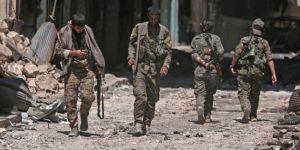 Kürtler'den IŞİD'liler için BM'ye çağrı