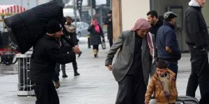 Suriyelilerden seçim beklentisi: İş ve aş