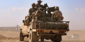 Irak: ABD askerleri en geç 1 Nisan'da Irak üzerinden çekilecek
