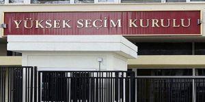 HDP, DSP ve SP aday listelerini teslim etti