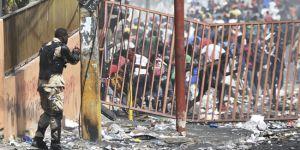 Haiti'de ABD'li provokatörler yakalandı: 'Görevdeyiz'