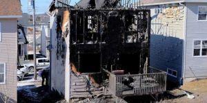 Kanada'da çıkan yangında Suriyeli 7 çocuk hayatını kaybetti