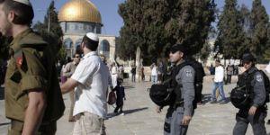 Ürdün'de parlamentodan çağrı: İsrail büyükelçisini ülkeden kovun