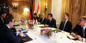 Dizeyi: Kürdistan güçlü konumunu koruyor