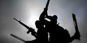 IŞİD'in Elindeki Esirler Kurtarıldı