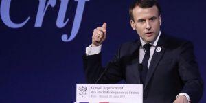 Fransız Faşizminden Yeni Adım: İsrail'i eleştirmek yasak