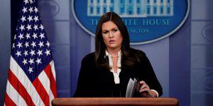 Beyaz Saray: 200 ABD askeri bir süre daha Suriye'de kalacak