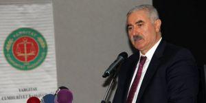 4 Kürt partisi hakkında kapatma davası