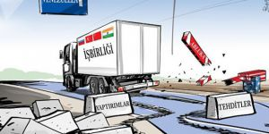Maduro'dan şirketlere: Rusya ve Türkiye'de banka hesapları açın