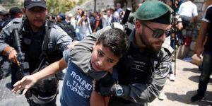 'Filistinli mahkumlar hapishanelerde kobay olarak kullanılıyor'