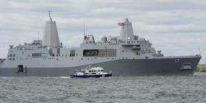 Rusya'ya karşı çağrı: Savaş gemileri gönderin