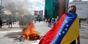 Venezüella: ABD ve Kolombiya BM Tüzüğü'nü ihlal ediyor