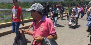 BM: Venezuela'yı terk edenlerin sayısını açıkladı
