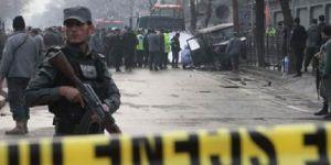 Afganistan'da kör şiddet 1 yılda 4 bine yakın sivilin canına mal oldu