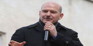 Soylu: ABD'li generallerin PKK ile ilişkilerini açıklayacağız
