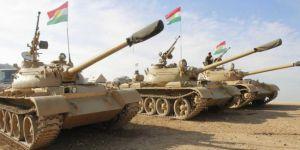 'Peşmerge Kürdistani bölgelere dönecek'