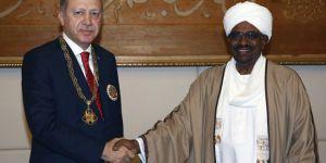 Sudan: Türkiye'yi örnek alıyoruz