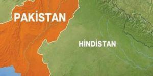 Hindistan'dan Pakistan'a hava saldırısı