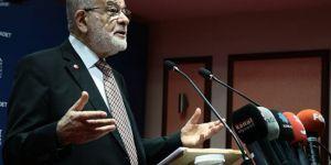 Karamollaoğlu: Yeni parti girişimi başarılı olmaz