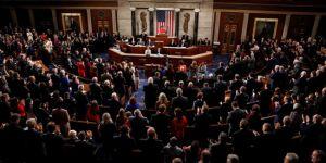 Trump'ın 'ulusal acil durum' kararını iptal edecek tasarı onaylandı