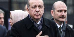 Mazlum-Der, Cumhurbaşkanı'na mektubunda Süleyman Soylu'yu şikayet etti