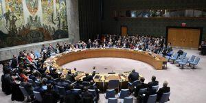 ABD'nin Venezüella tasarısı BMGK'de veto edildi