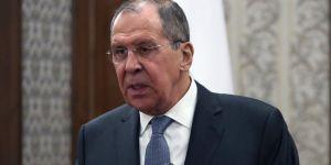 Lavrov:ABD Venezuela'ya askeri müdahale çabasında