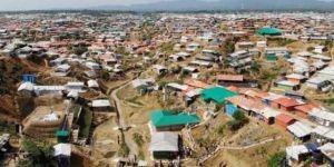 Arakanlı Mazlumlara Bangladeş Kapısı Kapandı