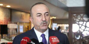 Çavuşoğlu: Patriotlar için müzakereler başladı