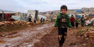 NY: 11 milyon hemwelatiyên Sûriyê pêwîstiya wan bi alîkariya mirovî heye!
