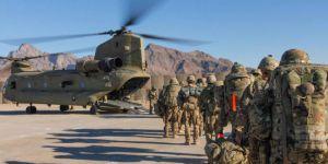 Pentagon Afganistan'dan çekilme planı hazırladı