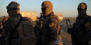 DSG, 800'den fazla IŞİD militanını esir aldı