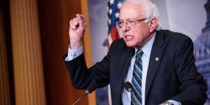 Sanders: Trump, ABD tarihinin en tehlikeli başkanı