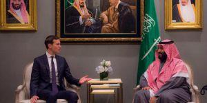 'ABD Suudi'ye nükleer reaktör satacak'