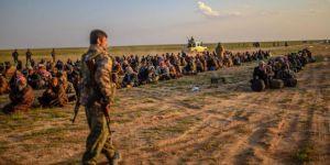 SDG 300 IŞİD'li tutukluyu serbest bıraktı