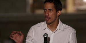 Guaido, Venezuela'ya dönüp muhalefeti sokağa çıkaracak