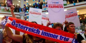 """Avusturya hadsizliği, """"siyasal İslam'la mücadele merkezi"""" kuruluyor"""