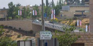 ABD Kudüs'teki konsolosluğu ile büyükelçiliğini birleştiriyor