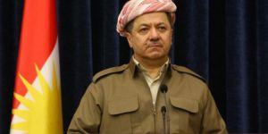 Başkan Barzani: Raperin esarete karşı bir mesajdı