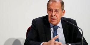 Lavrov: Yeni bir silahlanma yarışına dahil olmayacağız