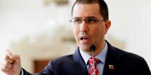 Venezuela Alman büyükelçiyi 'istenmeyen kişi' ilan etti