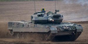 Almanya, Suudi Arabistan'a silah yasağını 3 hafta daha uzattı