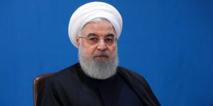 Ruhani: Sosyal medya engeli geri kalmamıza sebep