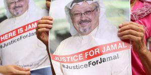 36 ülkeden 'Kaşıkçı cinayetinin hesabı sorulsun' çağrısı